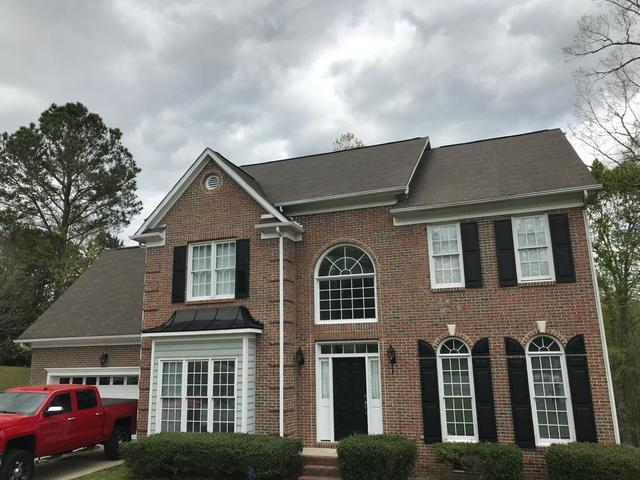 Raleigh, NC Roof Replacement