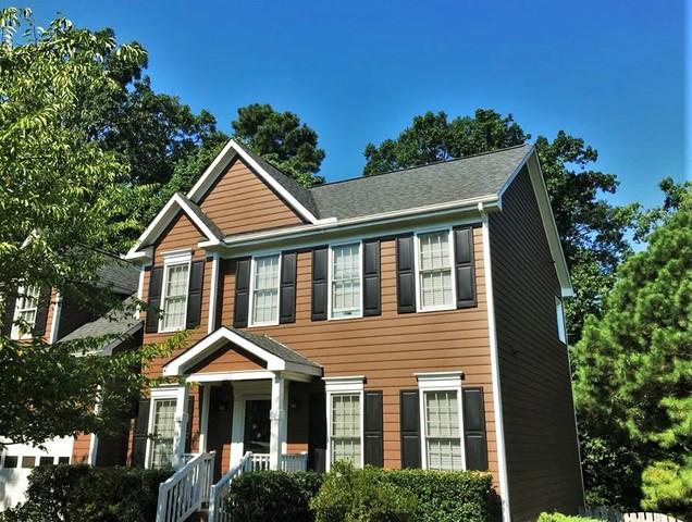 Roof Replacement in Cary