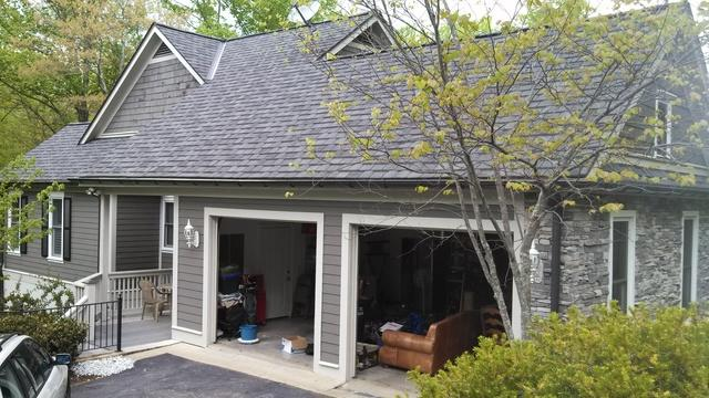 Landrum, SC New Roof Replacement