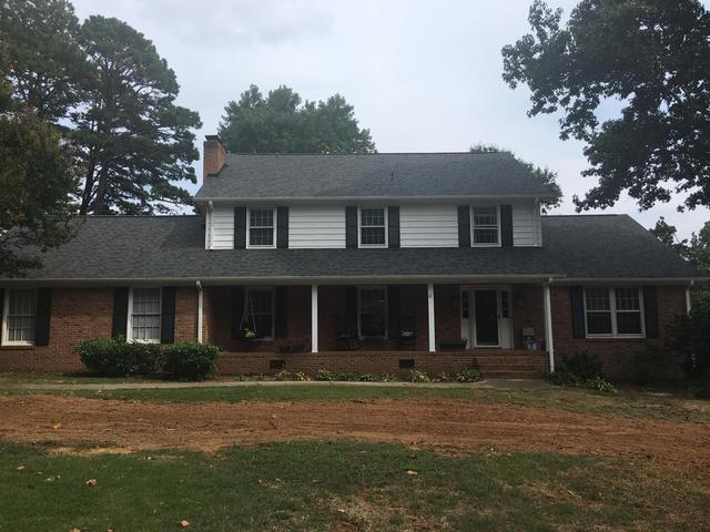Roof Replaced in Greer, SC