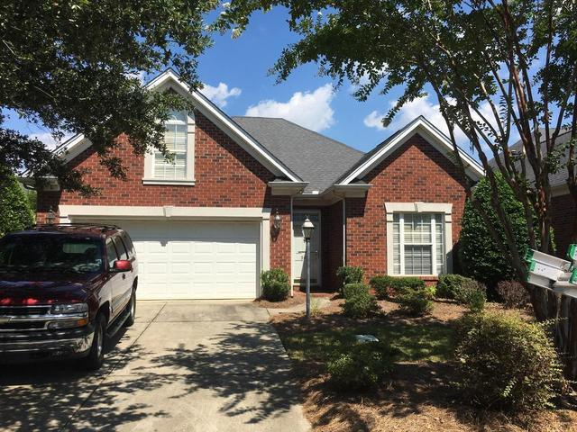 New Roof Replacement in Greenville, SC