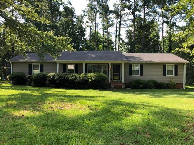 New Roof Replacement in Woodruff, SC