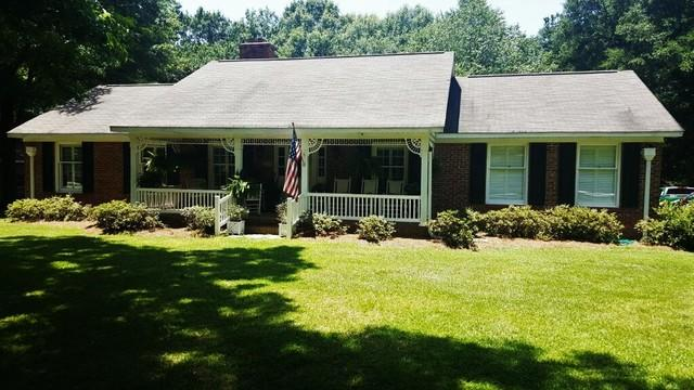 Insurance Approved Roof in Simpsonville, SC
