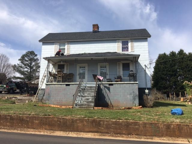 New Roof in Piedmont, SC