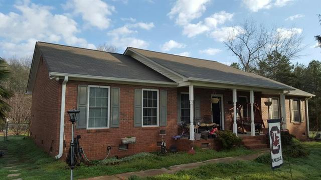 New Roof Replacement in Pelzer, SC