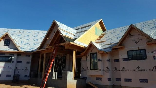 Newly Built Home in Simpsonville