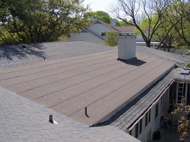 Roof Repair in Garland, TX