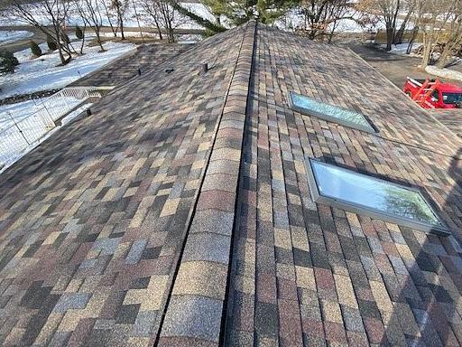 Roof Upgrade Elk River, Mn