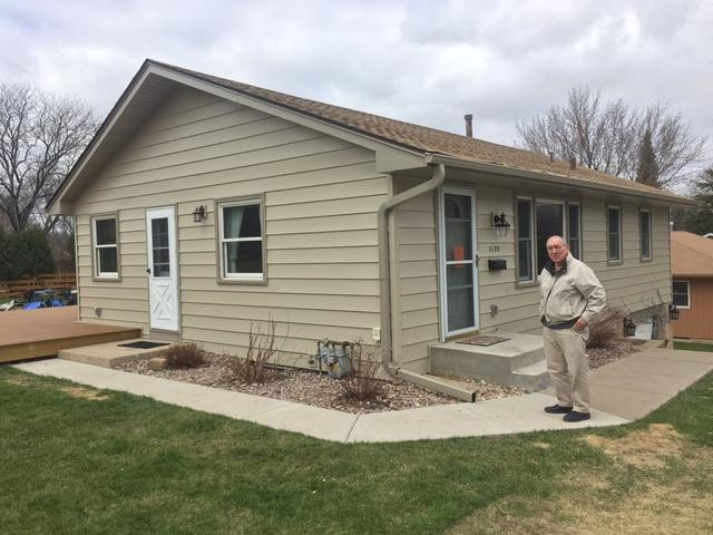 Siding Installation & Gutter Replacement in Crystal, MN