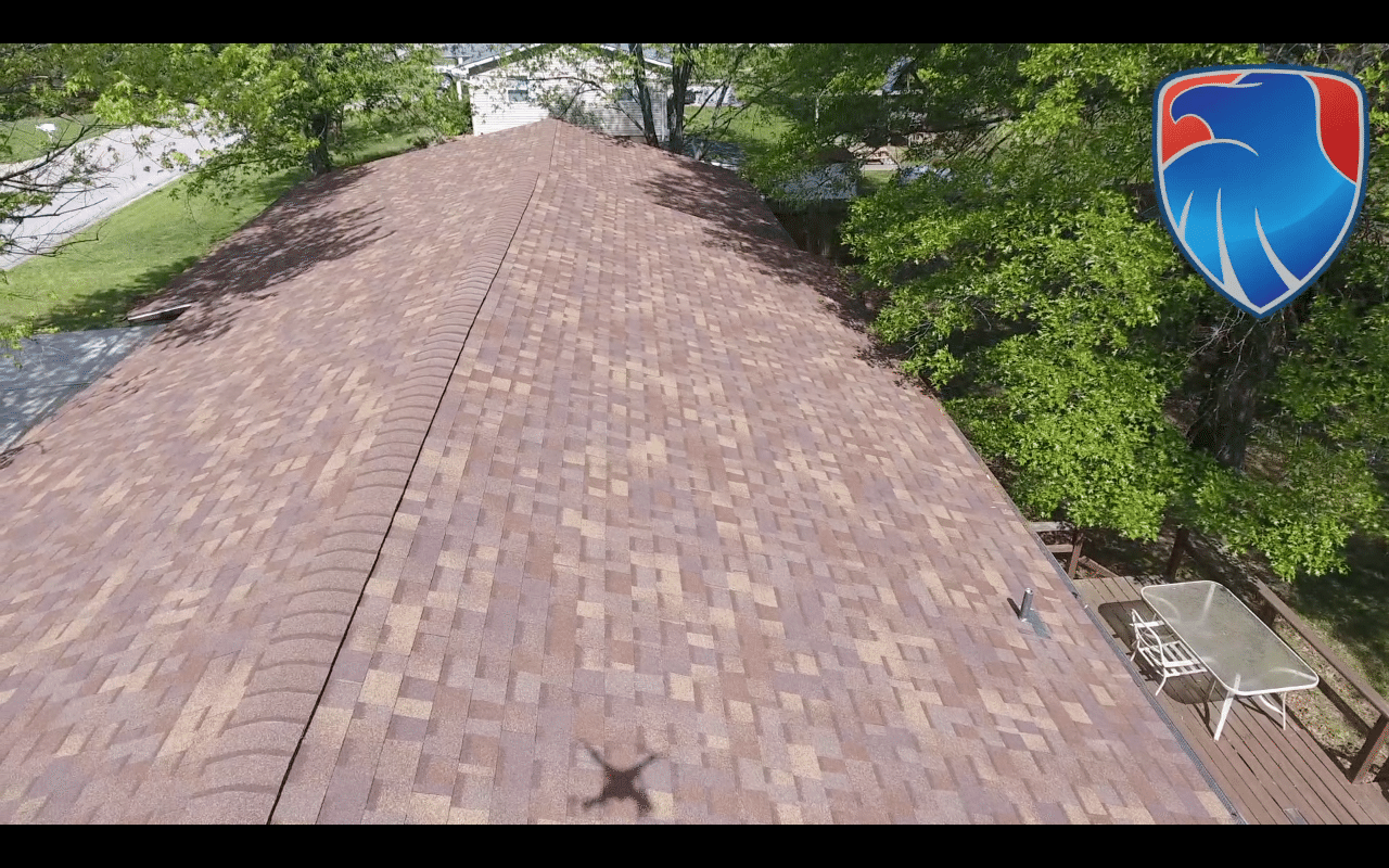 New Owens Corning Roof Replacement in Warrenton, MO - After Photo