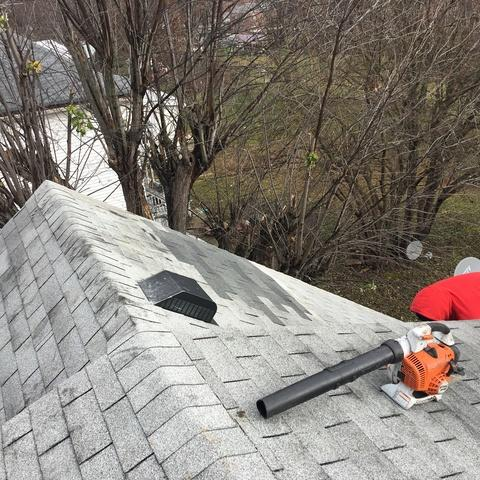 Chimney Removal in Washington, MO