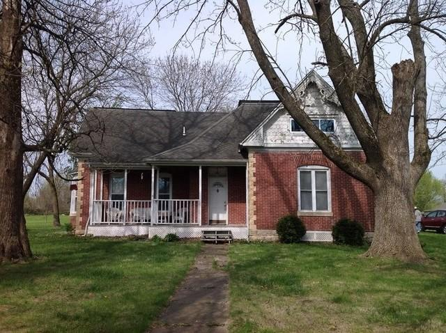 Roof Replacement in Montgomery City, MO - After Photo