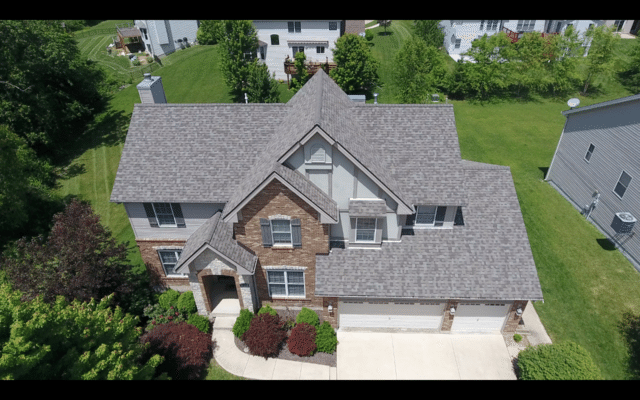 Roof Replacement in Wentzville, MO