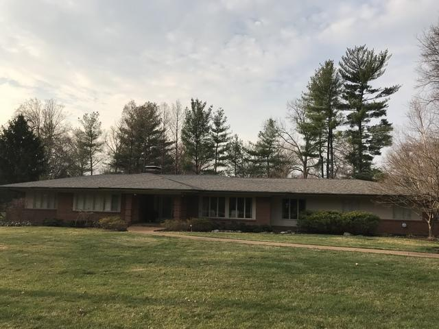 Frontenac, MO Roof Replacement