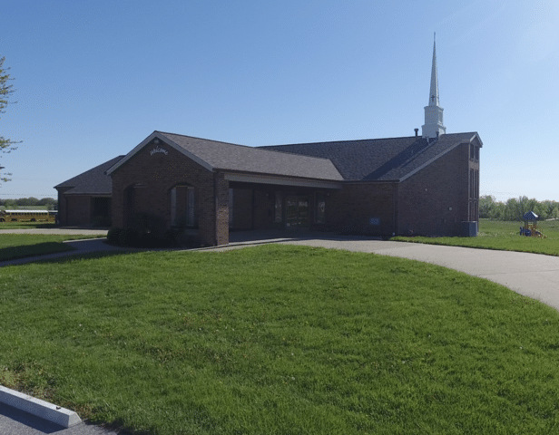Wright City, MO Church Roof Replacement