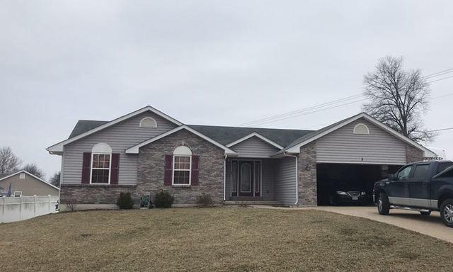 Residential Roof Replacement in Troy, MO