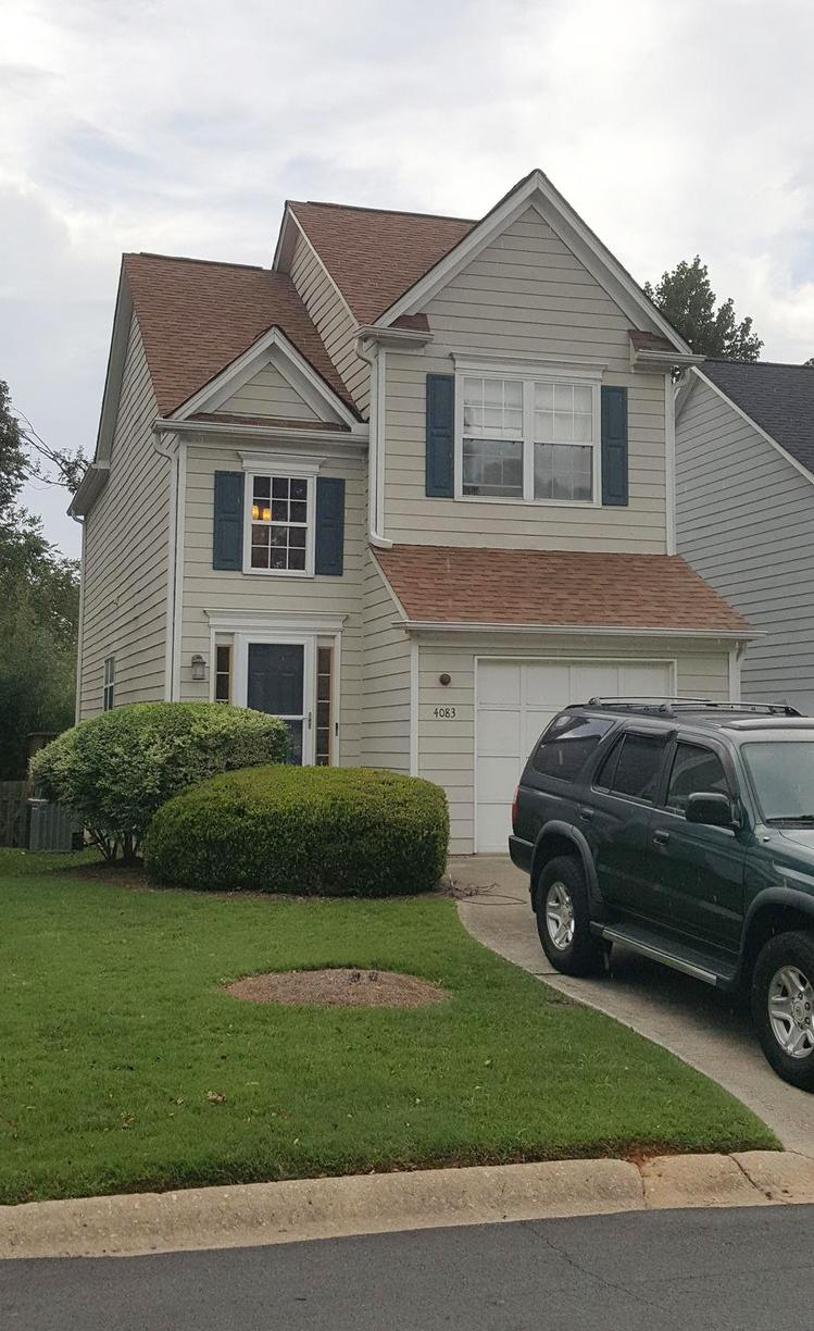 Roof Replacement in Duluth, GA - After Photo