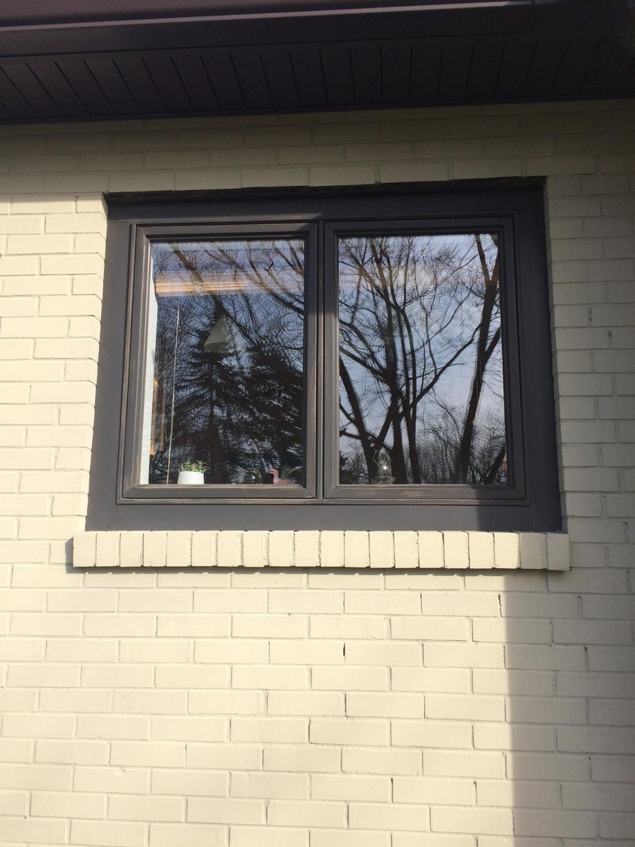 Casement Replacement in Delmont, PA - Before Photo