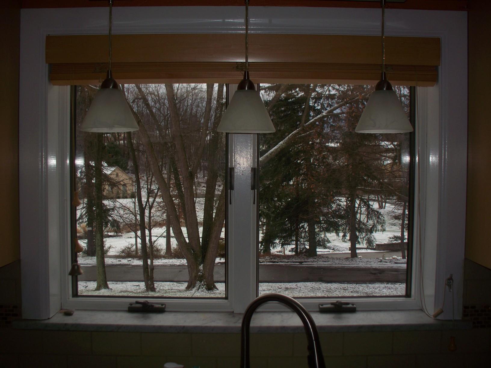 Casement Window Upgrade in Delmont, PA - Before Photo