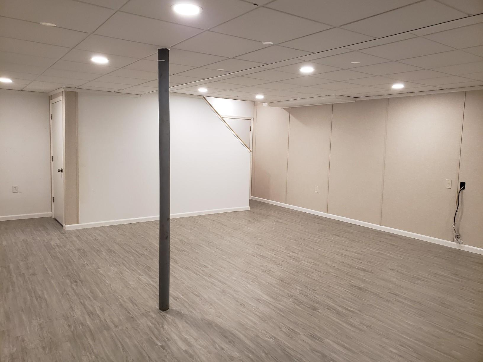 Basement Transformed into Playroom in Venetia, PA! - After Photo