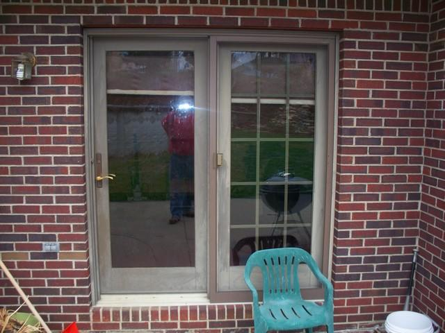 French door replacement and installation in North Huntingdon, PA