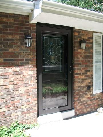Entry Door Upgrade in Bulger, PA - After Photo