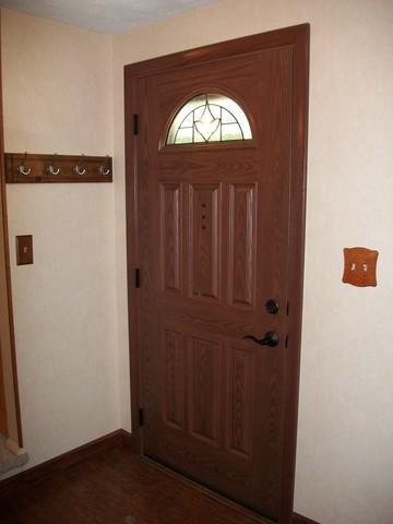 New Entry Door in Export, PA