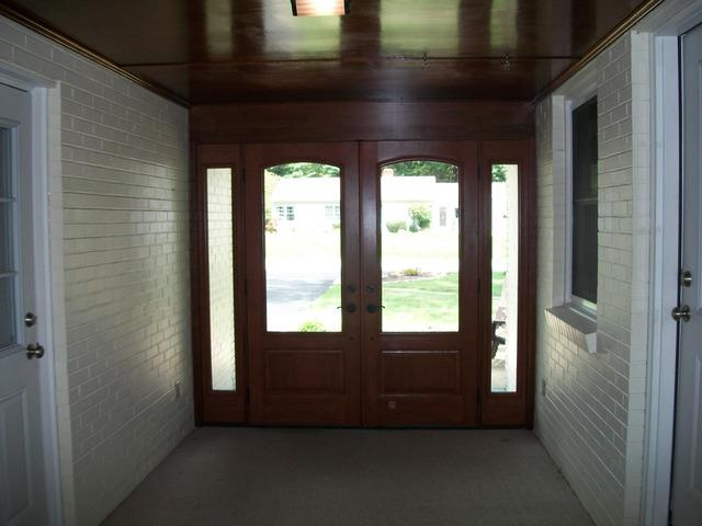 Entry Door Replacement In Murrysville, PA - After Photo