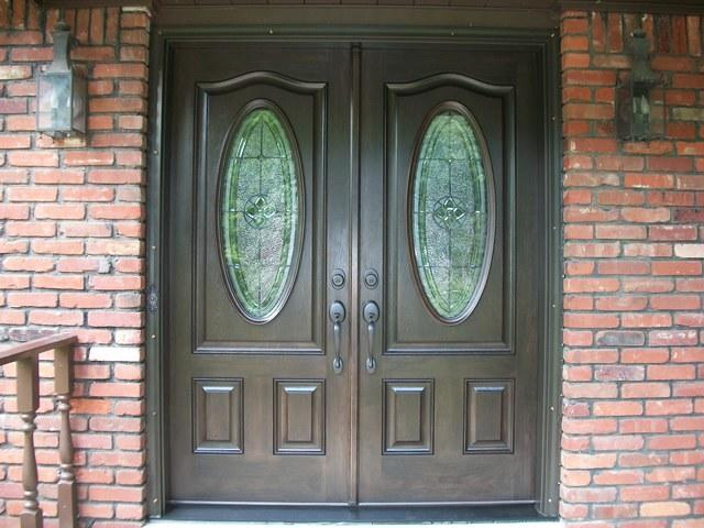 Gorgeous Entry Door Installed in Murrysville, PA - After Photo
