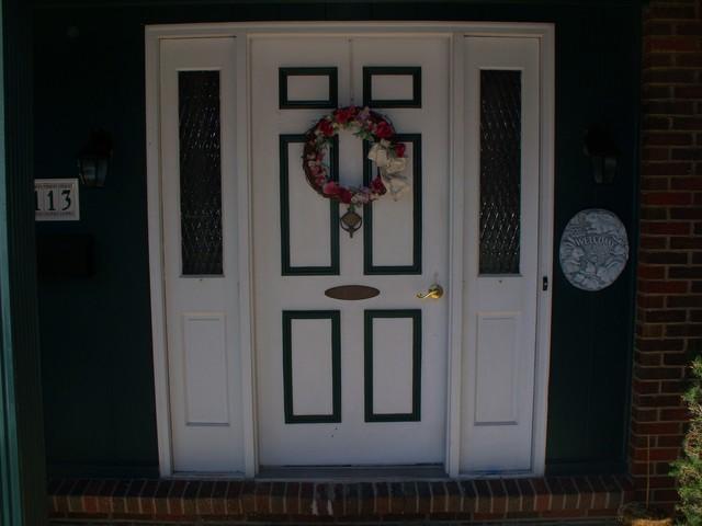 Entry Door Install in Irwin, PA