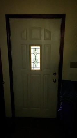 Entry Door Replacement in Greensburg, PA