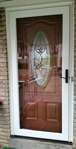 Crafton, PA Front Door Replacement