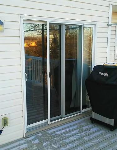 Sliding Glass Door Replacement in Irwin, PA