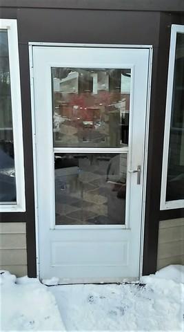 Screen Door Replacement in Murrysville, PA