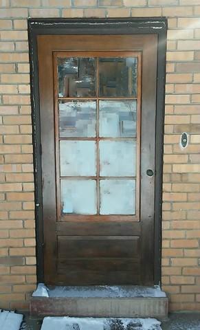 Door Replacement in Allison Park, PA