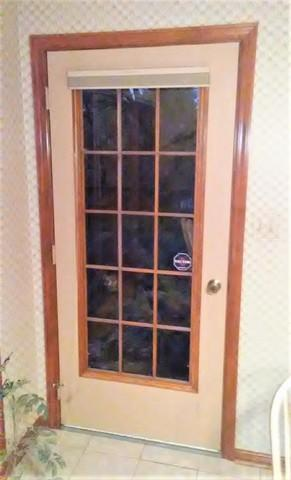 Side Door Replacement in Wexford, PA