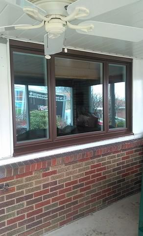 Large Casement Window Replacement in North Versailles, PA