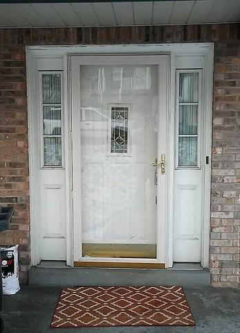 Gorgeous Entry Door Replacement in Irwin, PA