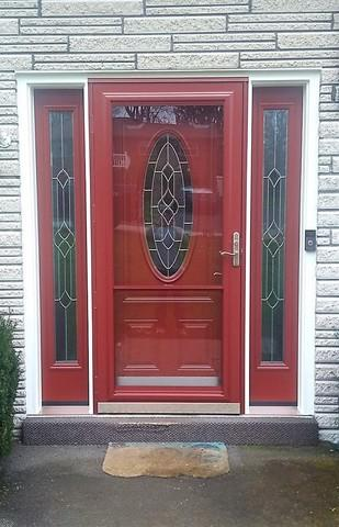Elegant Entry Door Replacement in Jeannette, PA