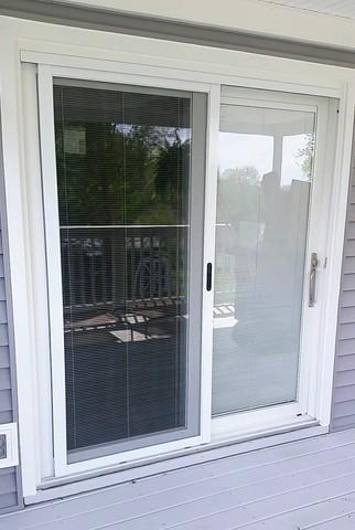 Sliding Glass Door Installation in Greensburg, PA