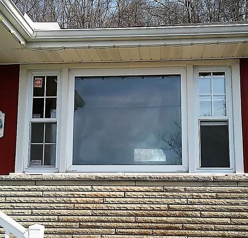 Beautiful Bay Window Installed in Jeannette, PA