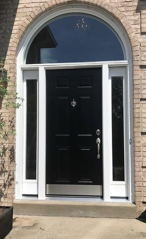 New and Polished Door Installed in Mars, PA