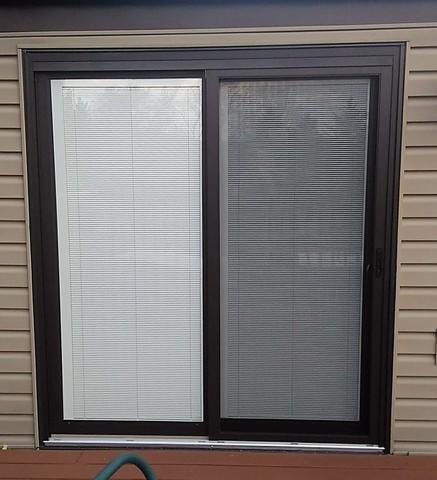 Sliding Glass Door Replacement in Elizabeth, PA