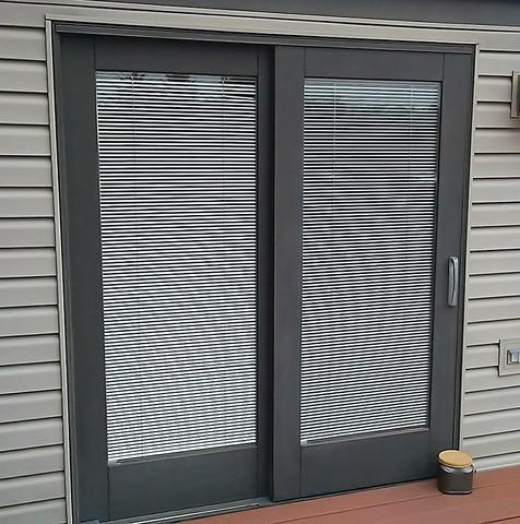 Sliding Glass Door Replacement in Elizabeth, PA