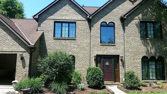 Whole House of Windows Replaced in Murrysville, PA