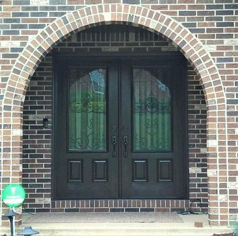 New French Door Installed in Export, PA