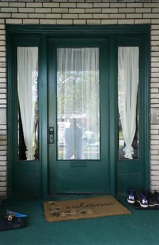Front Door Replaced in Natrona Heights, PA