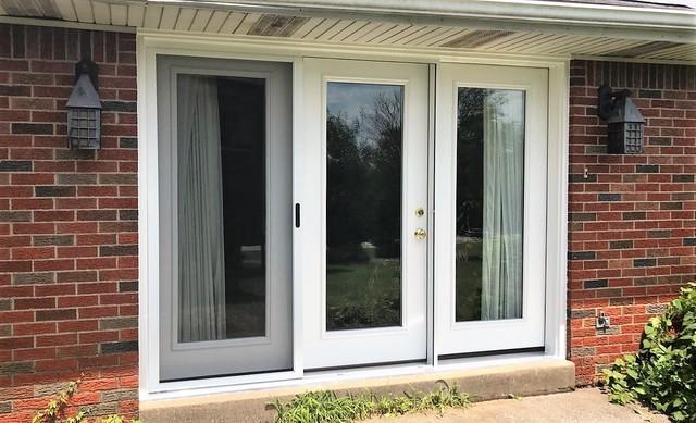 Patio Door Replacement in Grindstone, PA