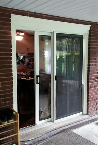 Patio Door Replaced in Valencia, PA