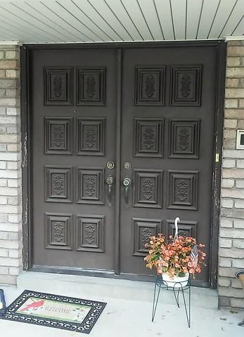 French Door Replaced in Murrysville, PA